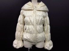DOLLY GIRL(ドーリーガール)のダウンジャケット