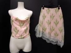ANNA MOLINARI(アンナモリナーリ)のスカートセットアップ