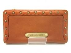 MICHAELKORS(マイケルコース)の2つ折り財布
