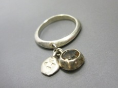 TATEOSSIAN(タテオシアン)のリング