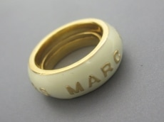 MARC BY MARC JACOBS(マークバイマークジェイコブス)のリング