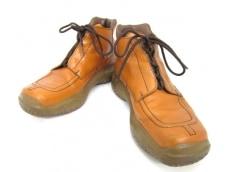 PRADASPORT(プラダスポーツ)のブーツ