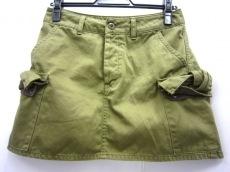 MUVEIL(ミュベール)のスカート