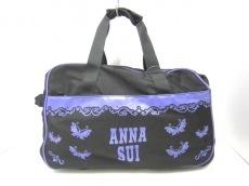 ANNASUI(アナスイ)のキャリーバッグ
