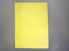 HARRODS(ハロッズ)の手帳