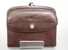 GOLDPFEIL(ゴールドファイル)の3つ折り財布