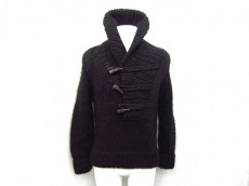 CLOAK(クローク)のセーター