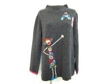 OLLEBOREBLA(アルベロベロ)のセーター