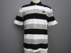 CANTERBURYOFNEWZEALAND(カンタベリーオブニュージーランド)のポロシャツ