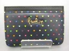 Paul+(ポールスミスプラス)のパスケース