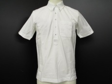 BLACKFLEECEBYBrooksBrothers(ブラックフリース バイ ブルックスブラザーズ)のポロシャツ