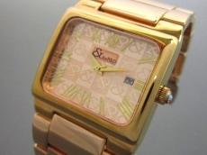 &byP&D(アンドバイピンキー&ダイアン)の腕時計