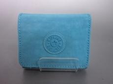 Kipling(キプリング)のWホック財布
