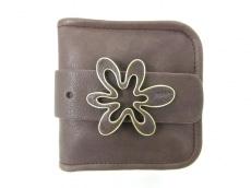 MioMilano(ミオ・ミラノ)の2つ折り財布