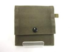 一澤帆布(イチザワハンプ)の2つ折り財布
