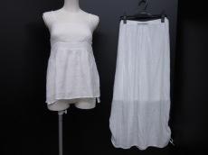 UNGRID(アングリッド)のスカートセットアップ
