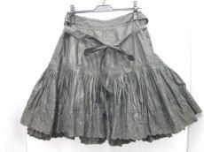 PAUW(ポウ)のスカート