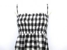 Bon mercerie(ボンメルスリー)のドレス