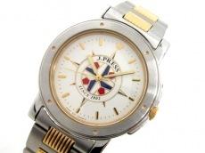 J.PRESS(ジェイプレス)の腕時計