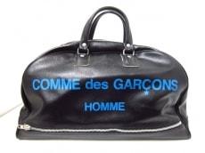 COMMEdesGARCONS HOMME(コムデギャルソンオム)のボストンバッグ