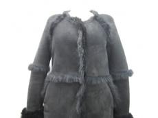 my D'artagnan(マイダルタニアン)のコート