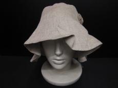 Si・Si・Si(スースースー)の帽子