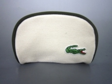 Lacoste(ラコステ)のポーチ
