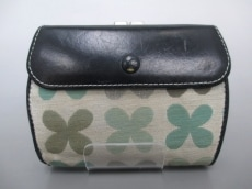 efffy(エフィー)の3つ折り財布