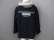 EMPORIOARMANI(エンポリオアルマーニ)のパーカー