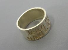 JeanPaulGAULTIER(ゴルチエ)のリング