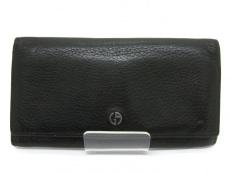 GIORGIOARMANI(ジョルジオアルマーニ)の長財布