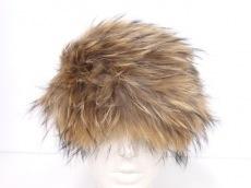 MANIANIENNA(マニアニエンナ)の帽子