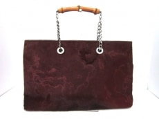 LUNA MATTINO(ルナマティーノ)のハンドバッグ