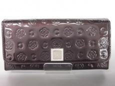 CLATHAS(クレイサス)の長財布