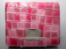 COCCO FIORE(コッコフィオーレ)の2つ折り財布