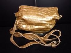 COCCO FIORE(コッコフィオーレ)のショルダーバッグ