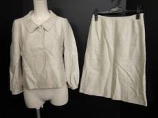 MANOUSH(マヌーシュ)のスカートスーツ