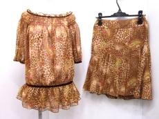 EPOCA(エポカ)のスカートセットアップ
