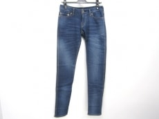 PLS+T(PLST)(プラステ)のジーンズ