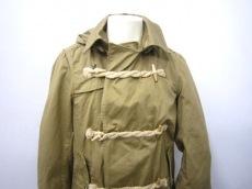 DKmade(ディーケーメイド)のコート