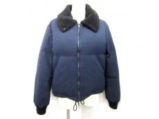 MM6(エムエムシックス)のダウンジャケット
