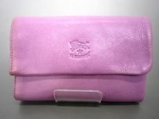 ILBISONTE(イルビゾンテ)のその他財布