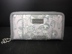 tokidokiforLESPORTSAC(トキドキフォーレスポートサック)の長財布