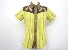 mash mania(マッシュマニア)のシャツブラウス
