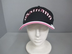 JOHN GALLIANO(ジョンガリアーノ)の帽子