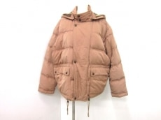 Christian Dior MONSIEUR(クリスチャンディオールムッシュ)のダウンジャケット