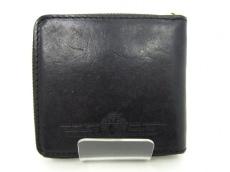 saranam(サラナン)の2つ折り財布