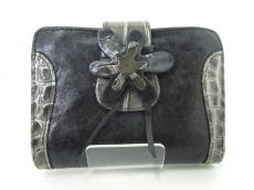 Mio Milano(ミオ・ミラノ)の2つ折り財布