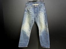 anachronorm(アナクロノーム)のジーンズ