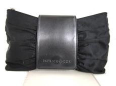 PATRICK COX(パトリックコックス)のクラッチバッグ